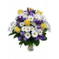 Kherson Flower Bouquet #17
