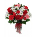 Kherson Flower Bouquet #22