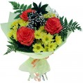 Kherson Flower Bouquet #65