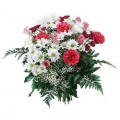Kherson Flower Bouquet #68