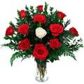 Kherson Roses Bouquet #15