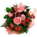 Kherson Roses Bouquet #16