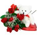 Kharkov Roses Bouquet #20