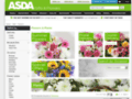 Details : Flowers from ASDA. Flowers delivered from £9.75. Delivery included!