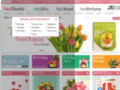 Details : Floral & Flower Shop - Send Flowers | Flowers Florist | Flower Shops - NetFlorist