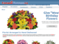 Canada Flowers - FTD Florist Canada - Canadian Flower Delivery