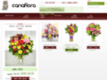 CanaFlora - Free Flower Delivery in Canada, Florist Canada, Flowers Canada