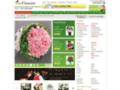 China Flowers Delivery:Send flowers to China,Chinese online florist-Yaoflowers.com