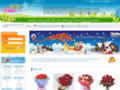 China flower delivery net--send flowers gifts to China anywhere anytime