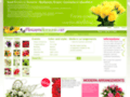 Send - Flowers Romania * Bucharest * Romanian florist, flowers delivery Romania. Flowers Bucharest (Bucarest) or other city. Florist Romania.